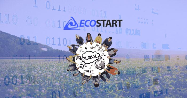 La iniciativa ecológica Eco Start