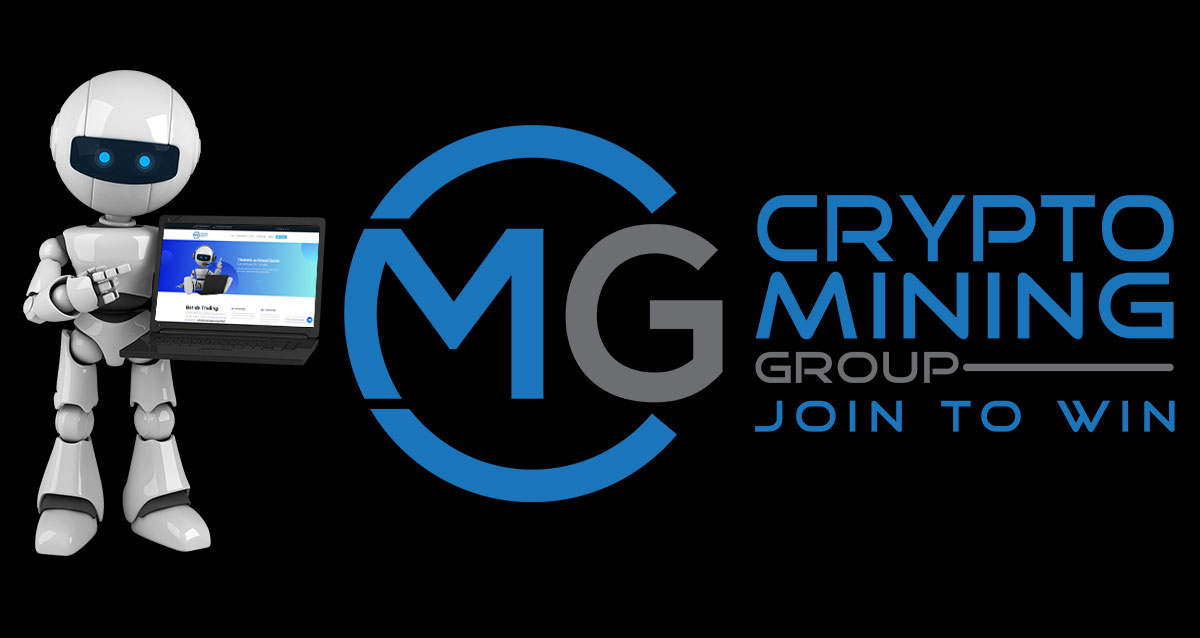 crypto mining group